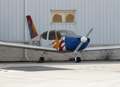 290619 - Socata TB9 Tampico - EC-KDB - LEGR (2)