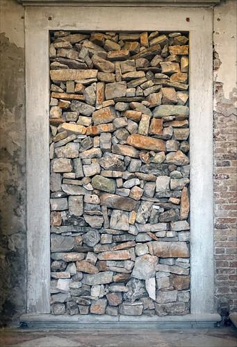 L'exposition Jannis Kounellis (Fondation Prada, Venise)