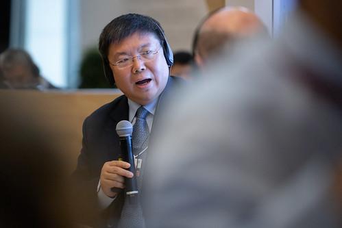 World Economic Forum Annual Meeting 2019 Public