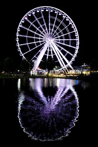 DSC00486 - Reflect on the Big Wheel...
