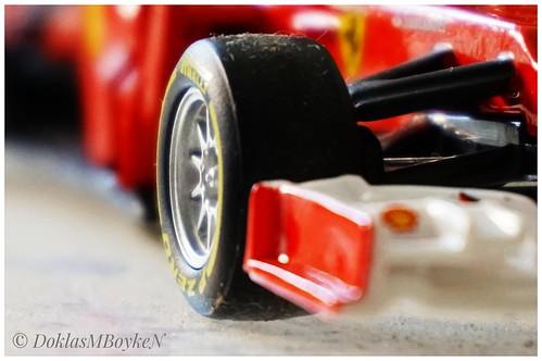 Mac-ximum wheels speed