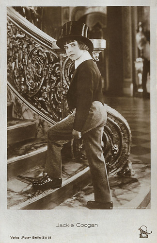 Jackie Coogan in Old Clothes (1925)