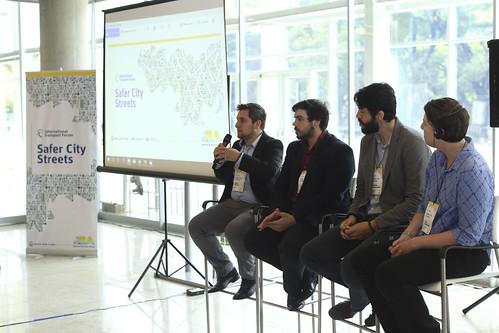 Diego Alfonso Vargas Castillo,  Ezequiel Dantas, Rafael Godoy Bueno da Silva,and Sara Whitehead