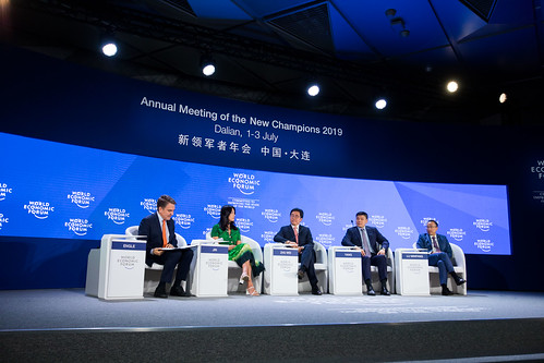 The Global Economic Outlook: View from Asia