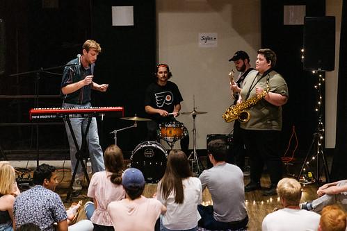 Sofar Washington, D.C. | June 25, 2019 | Union Stage