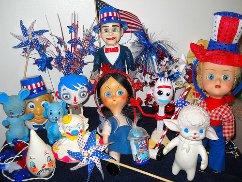 Wishing everyone a Happy 4th of July!!!
