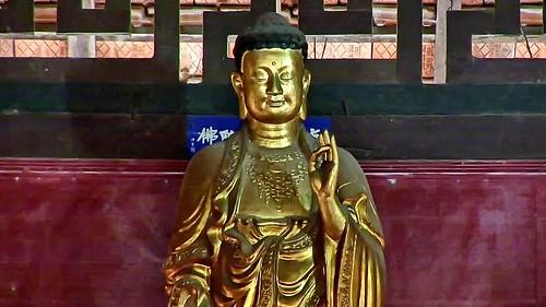 Vietnam - Nha Trang - Long Son Pagoda - 11