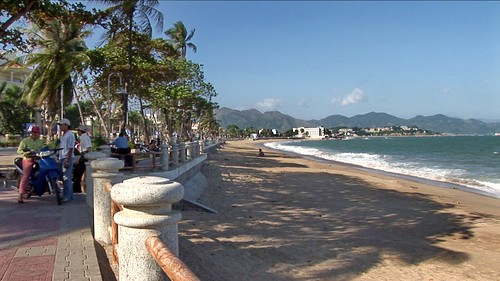 Vietnam - Nha Trang - Beach - 6