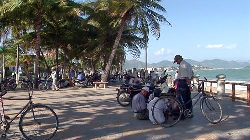 Vietnam - Nha Trang - Beach - 5
