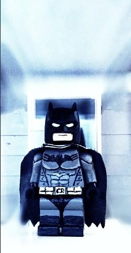 DCU: The Batman #4: sign of the zodiac 4/5
