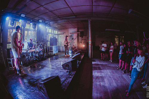 H.Soror - Live at Promprylad, Ivano-Frankivsk [03.07.2019]