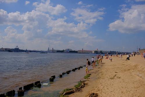 XE3F8238 - Río Nevá (San Petersburgo) - Neva River (Saint Petersburg) - Pека Нева́ (Санкт-Петербург)