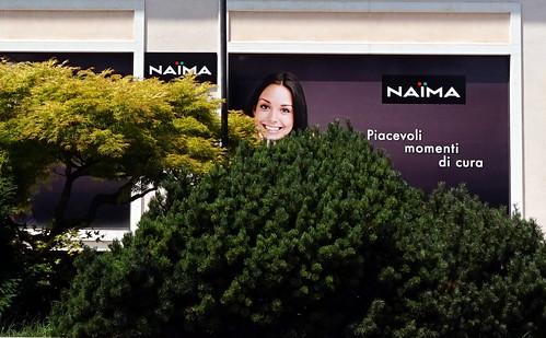 NAIMA - Pleasant Moments of Care