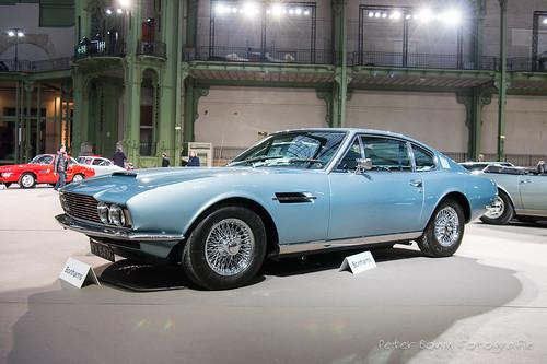 Aston Martin DBS Vantage - 1968
