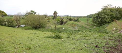 Buittle Castle (1)