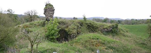Buittle Castle (2)