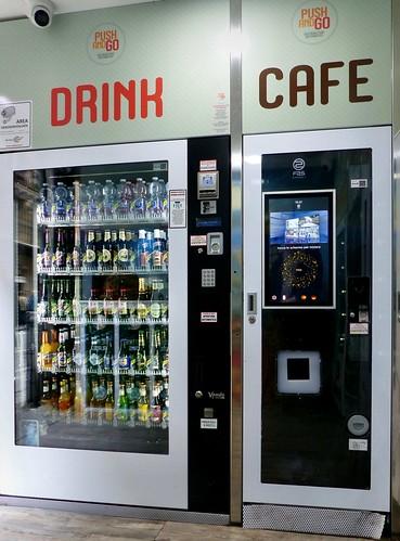 Palermo - DRINK CAFE
