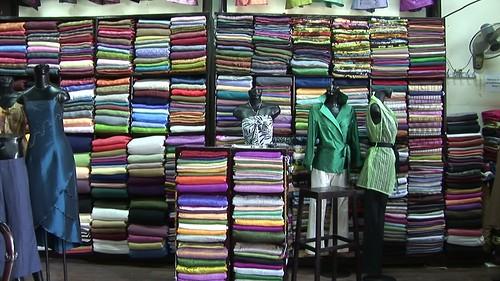 Vietnam - Hoi An - Silk Fashion Shop - 26