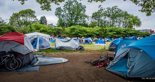 2019 - Vancouver - Oppenheimer Park