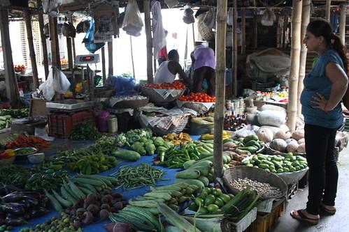 Guwahati Market