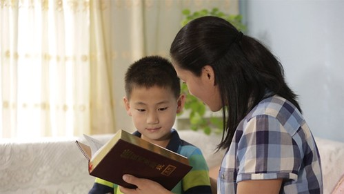 God's Words Guide Me to Learn How to Educate My Children (Part 2)