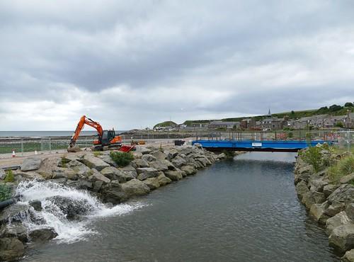 Stonehaven Flood Protection Scheme