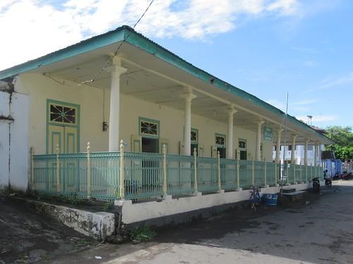 Rumah Budaya Museum