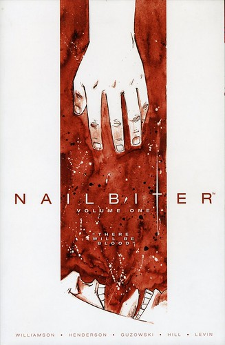 Nailbiter V1 There Will Be Blood (1)