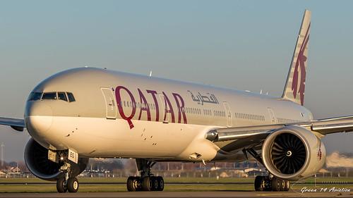 Qatar B77