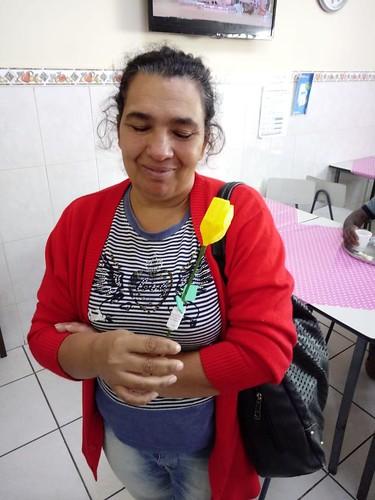 Apresentação da cantora Gabriela Almeida - Mês das Mães 09-05-19  (6)