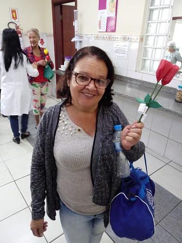 Apresentação da cantora Gabriela Almeida - Mês das Mães 09-05-19  (5)
