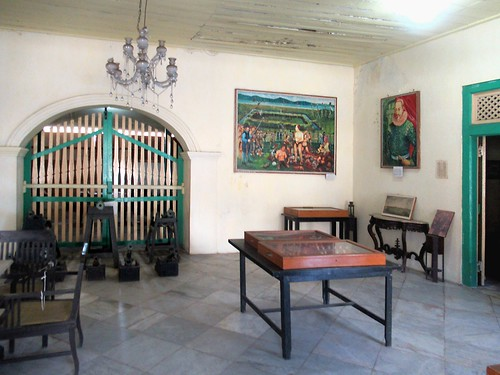 Banda Neira Museum