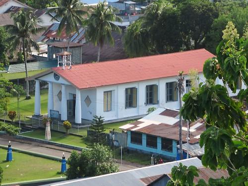 Gereja Tua Banda