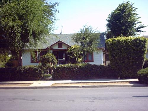 J.C. Hoge House in 2010s