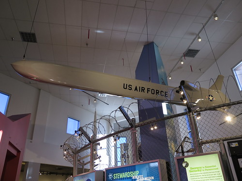 AGM-86 Nuclear Cruise Missile (ACLM)