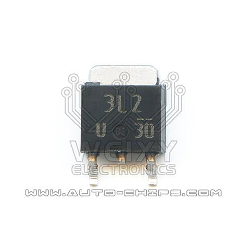 3L2 chip use for excavator ECM
