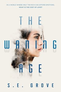 Review: S E Grove – The Waning Age