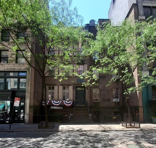 E. 20th Street
