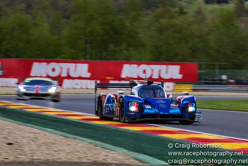 FIA WEC 6 Hours of Spa 2019 10381