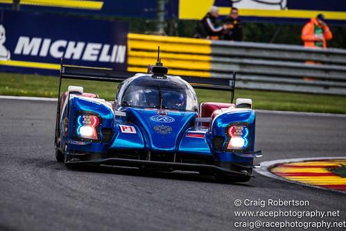 FIA WEC 6 Hours of Spa 2019 10146