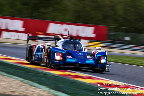 FIA WEC 6 Hours of Spa 2019 10309