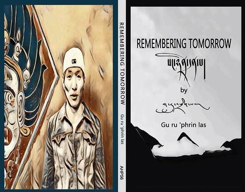 AHP 56 Remembering Tomorrow