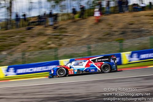 FIA WEC 6 Hours of Spa 2019 09750