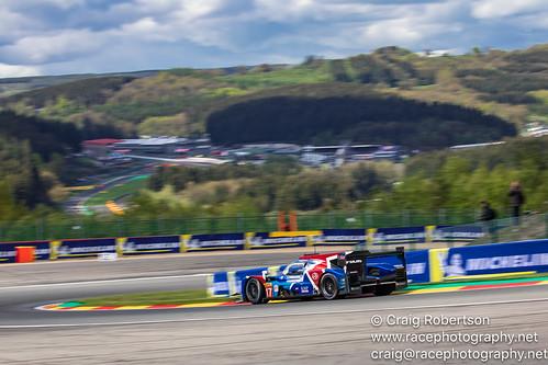 FIA WEC 6 Hours of Spa 2019 09754