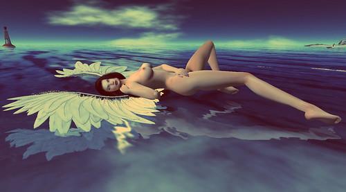 beautiful angel...