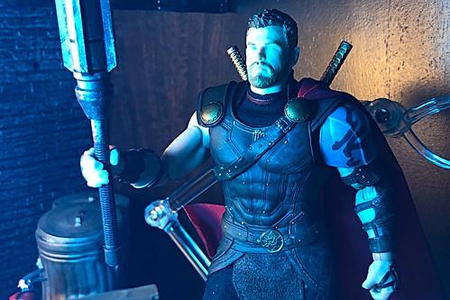 1656-192 Ragnarok Thor