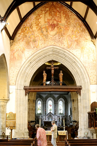 Ss. Mary and Eanswythe, Folkestone, Kent