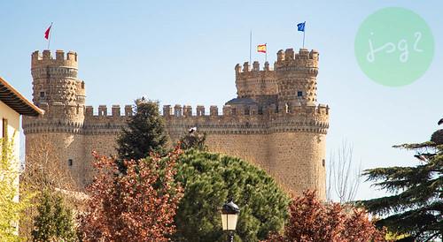 Manzanares el Real (Madrid - España)