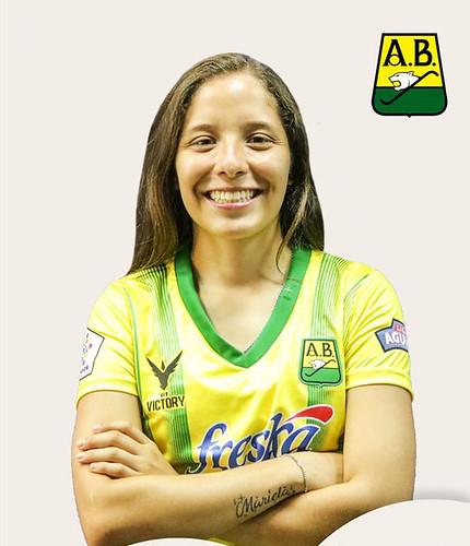 Sara Vargas Marín