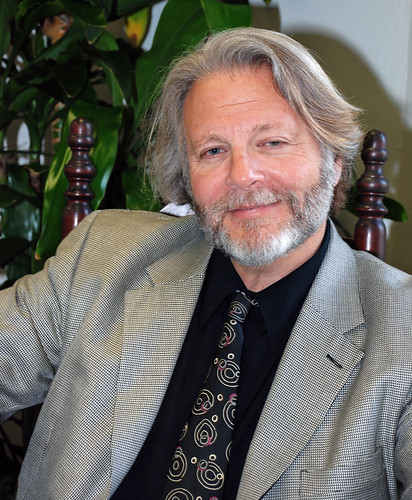 Richard Fliegel